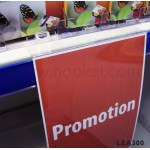 Leaflet Holders-Sign Holders